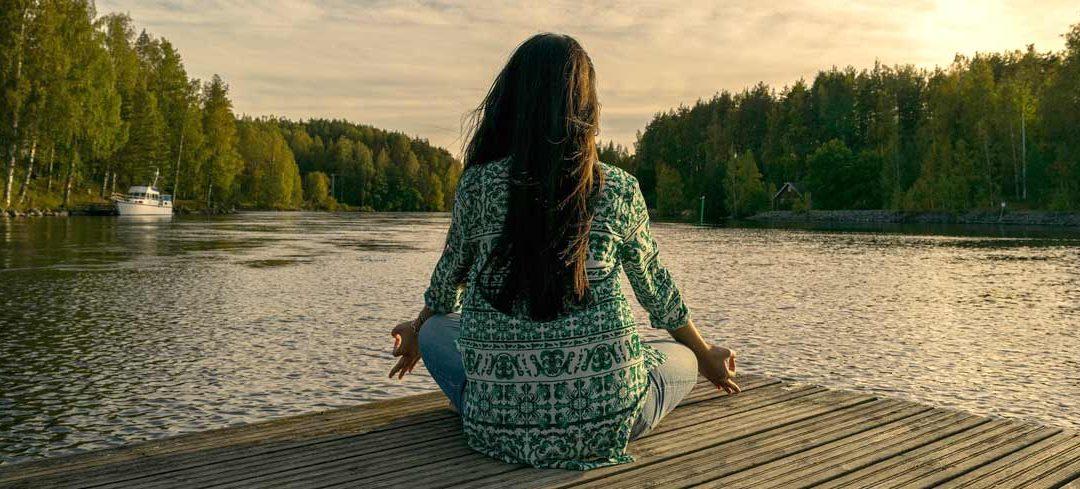Mediation vs Meditation