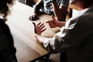 family mediators uk