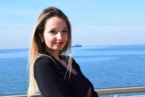 Katerina Karamousalidou