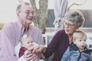 grandparent access rights 2020