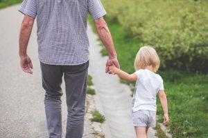 Knowing my rights as a grandparent