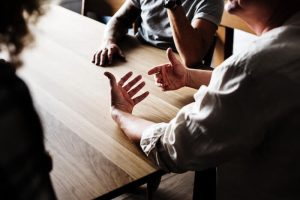 family mediation and divorce