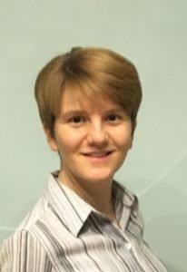 Yvette Fidler