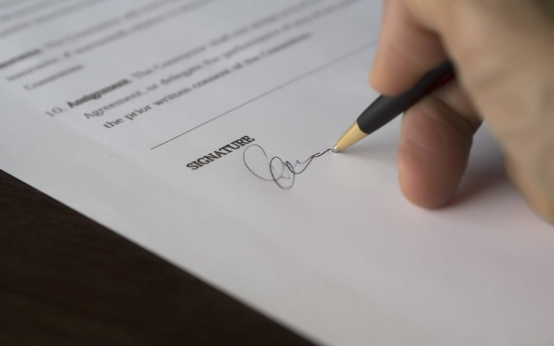What are separation agreements? Do I need one?
