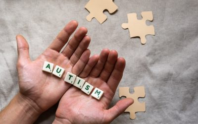 Using mediation as a person with autism