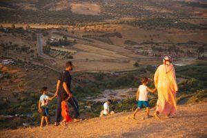family mediation in arabic